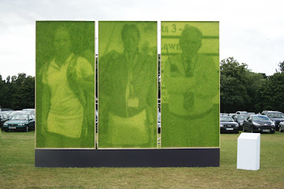 Creative Advertising Billboards and Posters Created With Multiple Pieces (45) 11