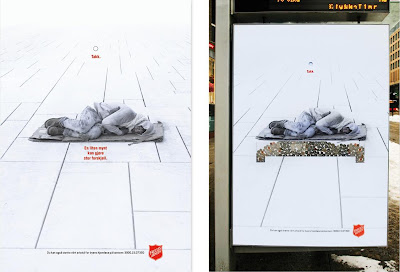 Creative Advertising Billboards and Posters Created With Multiple Pieces (45) 25