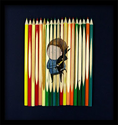 Pencil Art (11) 7