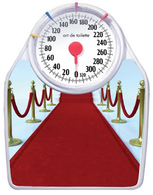 27 Creative Bathroom Scales and Cool Bathroom Scale Designs (30) 27