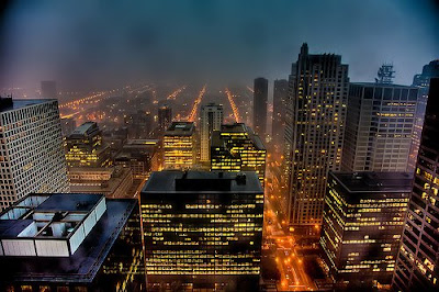 Amazing Images of Chicago (9) 5