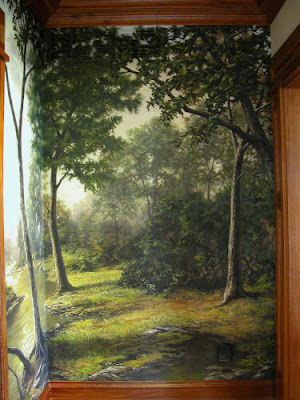 3D Wall Painting Art (11) 5