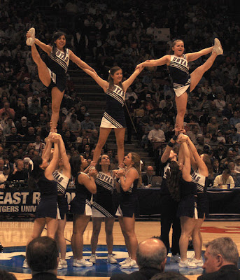 Cheerleaders (20) 20