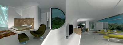Hingarae - Futuristic Resort In Newzealand (4) 3