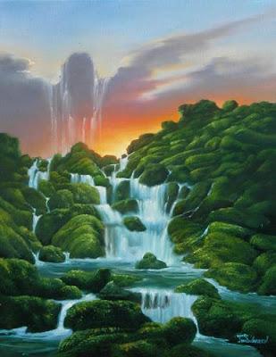 Paintings (5) 2
