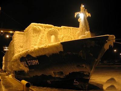 Frozen Ships (12) 9