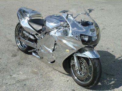 Chromed Bikes (6) 5