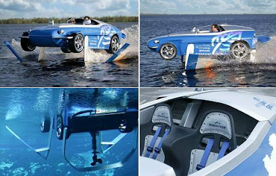 Cars That Runs In Water (15) 10