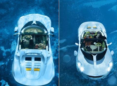 Cars That Runs In Water (15) 3