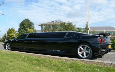 World's Fastest Limousine (9) 6