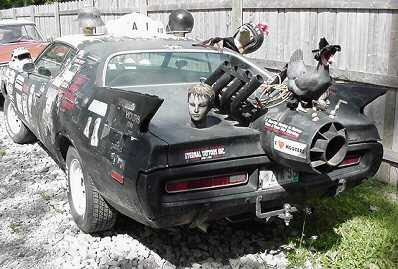 Vehicles With A Difference (24) 8