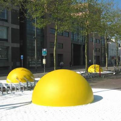 Art-Eggcident in Leeuwarden (7) 3