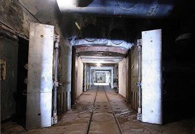 Soviet Underground Submarine Station (20) 6