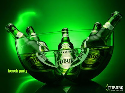 10 Creative Advertisements From Tuborg (10) 2