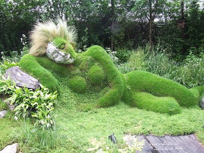 Cool and Creative Grass Creations (25) 9