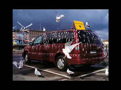 9 Cool Car Parking Advertisements (11) 4