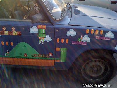 Mariomobil - Car Art (12) 1