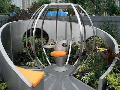 Interesting Garden Designs (15) 13