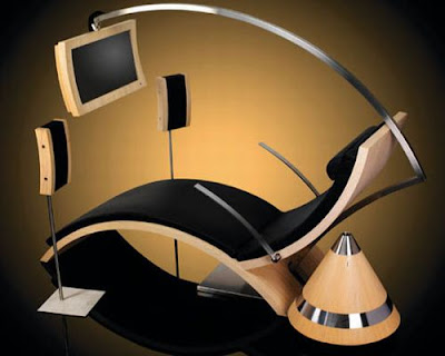 11 Creative Chair Designs (15) 8