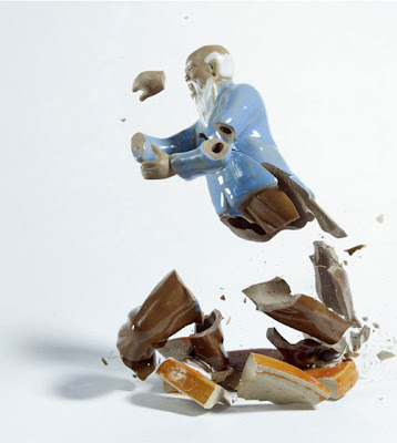  Unusual Clay Figurines Photography (5) 4