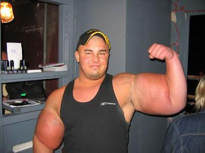 bodybuilders (12) 8