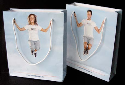 Clever and Creative Bags Advertisements (10) 2