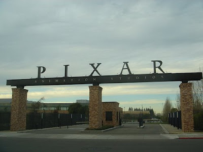 Pixar HQ (2) 1