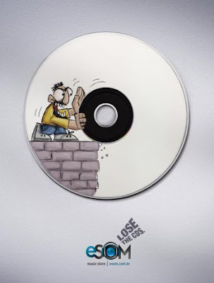 Advertisements Using Cds (3) 2
