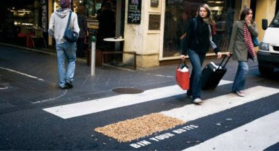 Zebra Crossing Advertisements (13) 8