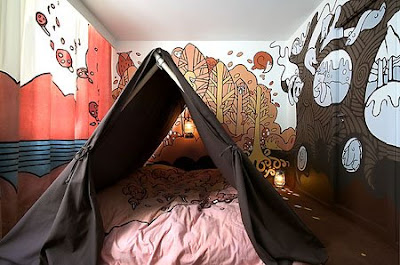 Artistic Hotel Rooms (11) 9