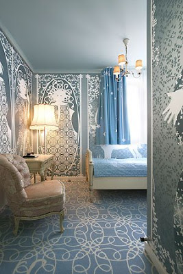 Artistic Hotel Rooms (11) 11