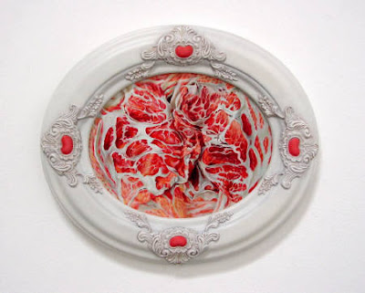 Unusual and Unique Meat Art(6) 3