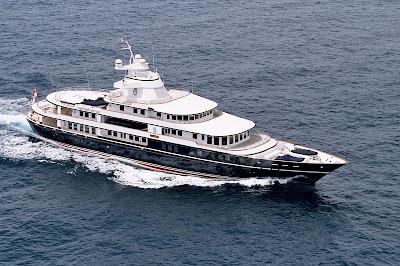 Super yacht - Leander (5) 2