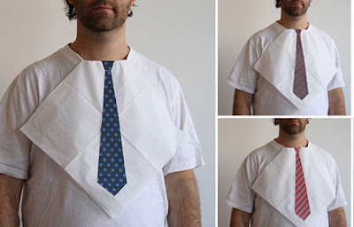 Dress For Dinner Napkins - Interesting Concept