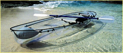 Transparent Canoe (3) 1