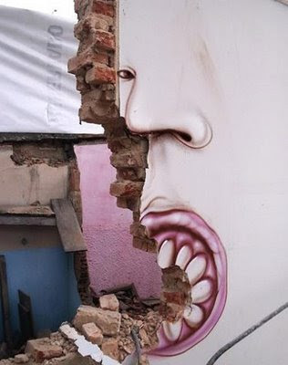Beautiful Graffiti Art (15) 8