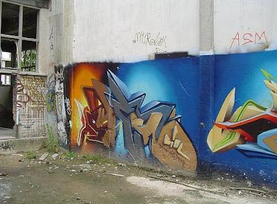 3D - Graffiti (11) 3