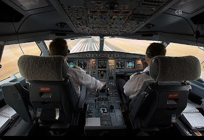 Amazing Cockpit Photos (24) 5
