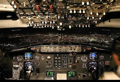 Amazing Cockpit Photos (24) 7