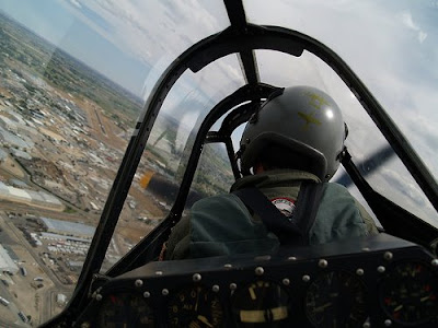 Amazing Cockpit Photos (24) 20