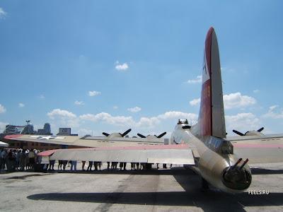 Interesting Plane (8) 4