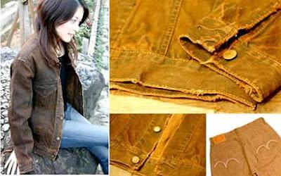 Sugarcane Jeans