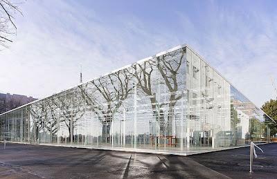 Junya Ishigami's Kanagawa Institute Of Technology University Project Space (6) 3