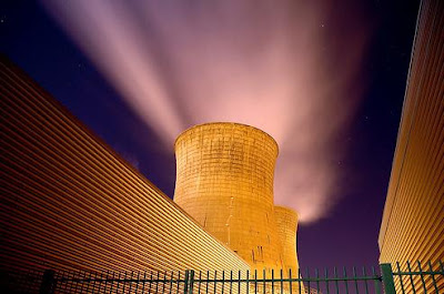 Amazing Photos Of Power Stations (3) 2
