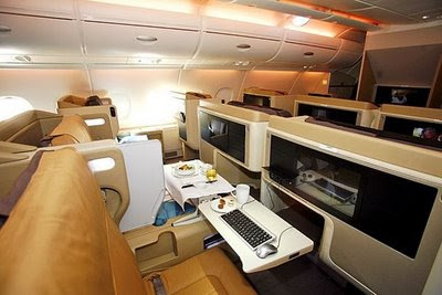 Singapore Airlines A380 interiors (9) 8