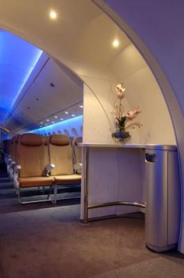 Boeing 787 interiors (3) 2