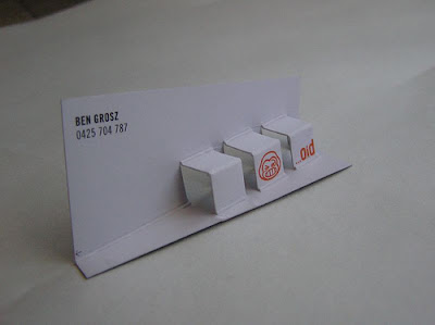 Clever and Creative Business Card Designs (21) 18