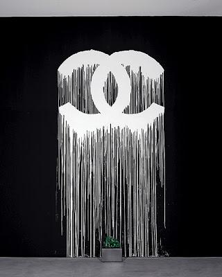 Logo Chanel.