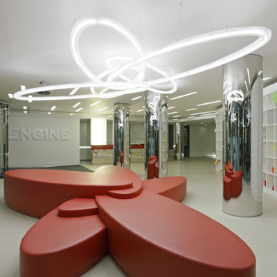 Engine Offices Interiors By Jump Studios (5) 5