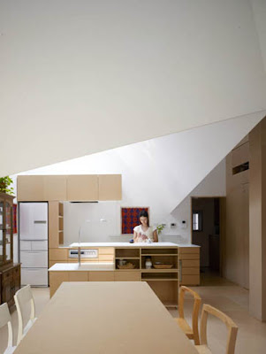 Yokohama Housing By Torafu Architects (7) 3